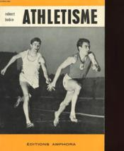 Athletisme Pour Tous - Couverture - Format classique