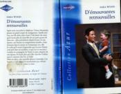 D'Emouvantes Retrouvailles - The Italian'S Demand - Couverture - Format classique