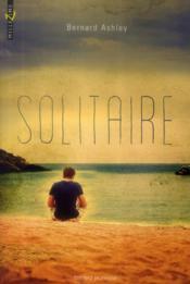 Solitaire - Couverture - Format classique