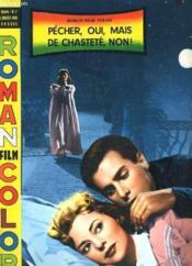 ROMAN FILM COLOR - 2eme ANNEE - N°7 - Couverture - Format classique