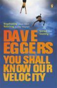 Vente  You shall know our velocity  - Dave Eggers