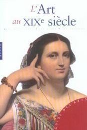L'art au XIXe siècle - Intérieur - Format classique