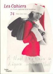 Cahiers du mnam t.74 - Couverture - Format classique