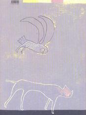 Jorinde Et Joringel - 4ème de couverture - Format classique