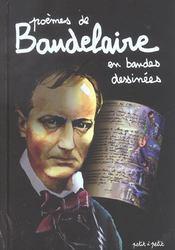 Poèmes de Baudelaire en bandes dessinées - Intérieur - Format classique