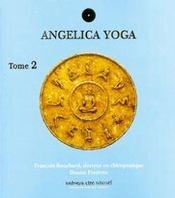 Angelica yoga t.2 - Intérieur - Format classique