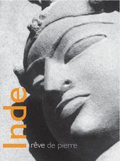 Inde, rêve de pierre - Intérieur - Format classique