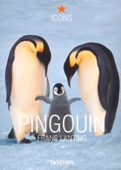 Penguin - Couverture - Format classique