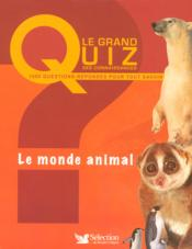 Le Monde Animal  - Collectif