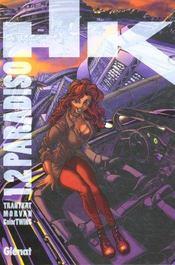 H.K T.2 ; Paradiso – Morvan, Jean-David ; Herault «trantkat», Kevin – ACHETER OCCASION – 02/05/2000