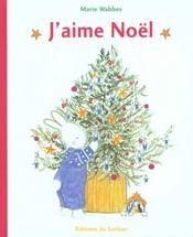J'Aime Noel - Intérieur - Format classique