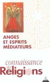 Anges et esprits mediateurs - Intérieur - Format classique