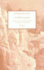 Christ Essenien - Intérieur - Format classique