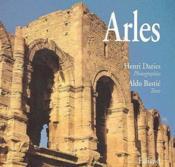 Arles - Couverture - Format classique