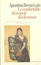 Confortable Desespoir Des Femmes (Le) - Intérieur - Format classique