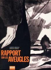 Rapport Sur Les Aveugles - Couverture - Format classique
