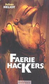 Faerie Hackers - Intérieur - Format classique