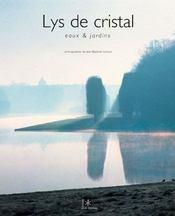 Lys de cristal - Intérieur - Format classique