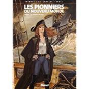 Les pionniers du nouveau monde t.13 ; les chemins croches - Couverture - Format classique