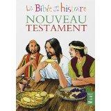 Nouveau Testament - Couverture - Format classique