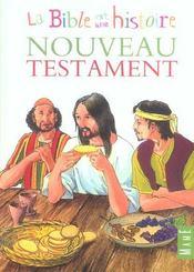 Nouveau Testament - Intérieur - Format classique
