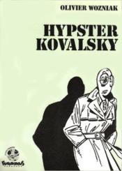 Hypster Kovalsky - Couverture - Format classique