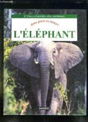 Elephant - Couverture - Format classique