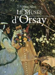 Musee D'Orsay - Couverture - Format classique