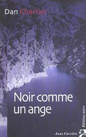 Noir Comme Un Ange - Intérieur - Format classique