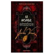 Monde Extraordinaire De Jules Verne (Le) - Couverture - Format classique