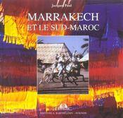 Marrakech et le sud maroc - Intérieur - Format classique