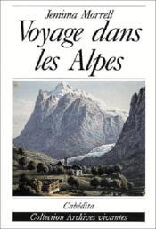 Voyage Dans Les Aples - Couverture - Format classique