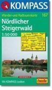 Nordlicher Steigerwald - Couverture - Format classique