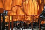 Christo And Jeanne Claude /Anglais - Couverture - Format classique