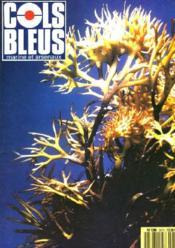 COLS BLEUS. HEBDOMADAIRE DE LA MARINE ET DES ARSENAUX N°2077 DU 28 AVRIL 1990. LES SOUS-MARINS CLASSIQUES (2e PARTIE) par LE CAPITAINE DE CORVETTE (R) PREZELIN / UN INDUSTRIEL REGARDE LA MER par BERNARD TAVERNIER / ... - Couverture - Format classique