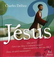 Jésus - Intérieur - Format classique