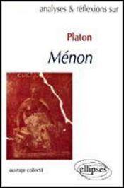 Platon Menon - Intérieur - Format classique