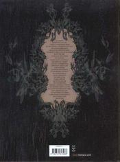 La Vallee Des Ames Tordues - 4ème de couverture - Format classique