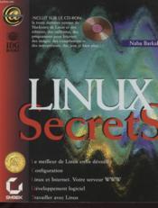 Linux Secrets - Couverture - Format classique