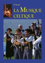 La musique celtique - Couverture - Format classique
