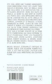 Souffler N'Est Pas Jouer - 4ème de couverture - Format classique