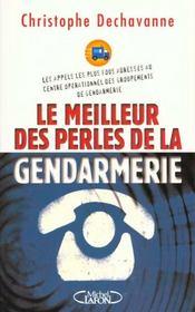 Le Meilleur Des Perles De La Gendarmerie - Intérieur - Format classique
