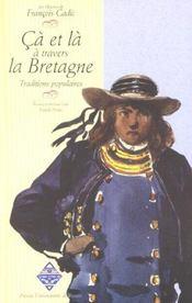 Ca Et La A Travers La Bretagne - Intérieur - Format classique