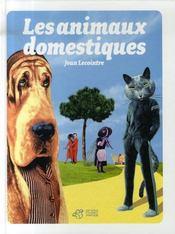 Les animaux domestiques - Intérieur - Format classique
