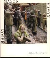 Raymond mason - Couverture - Format classique