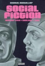 Social fiction - Couverture - Format classique
