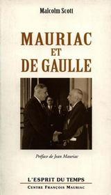 Mauriac et de gaulle - Intérieur - Format classique