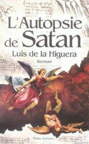 L'autopsie de satan - Intérieur - Format classique