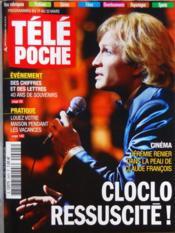 Tele Poche N°2405 du 12/03/2012 - Couverture - Format classique