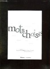 Extraits Du Dictionnaire Culturel En Langue Francaise. Mots Choisis. - Couverture - Format classique